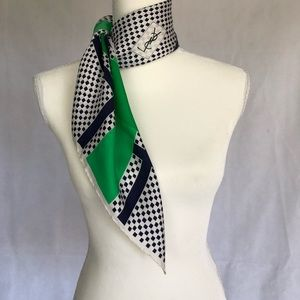 YSL scarf/headband